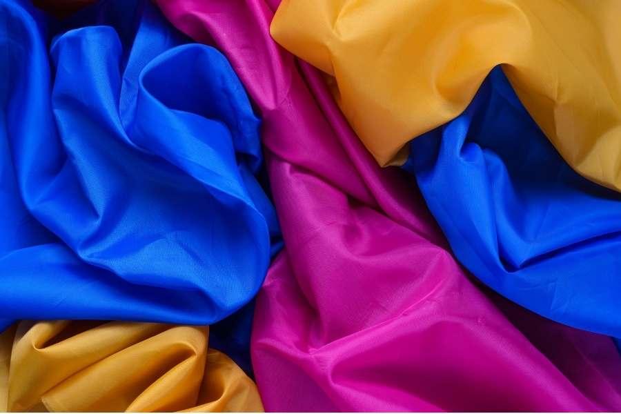 Synthetic fabrics