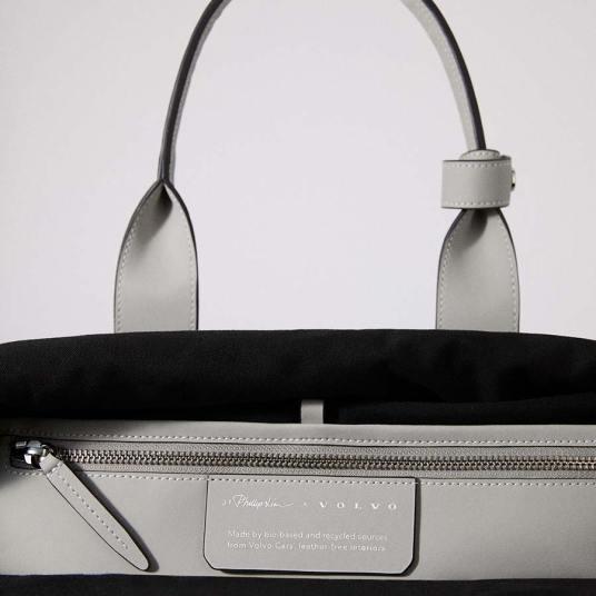From Runway To Motorway - Volvo Cars X 3.1 Phillip Lim Sustainable Weekend Bag