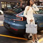 From Runway To Motorway – Volvo Cars X 3.1 Phillip Lim Sustainable Weekend Bag