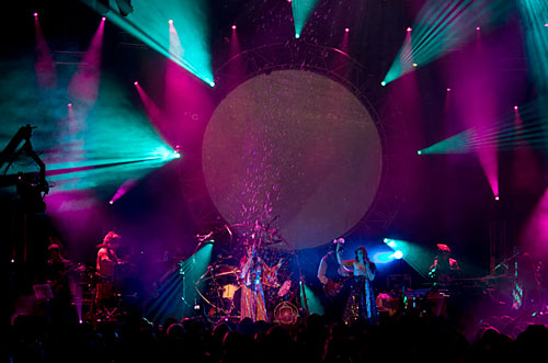Shpongle live at Roundhouse