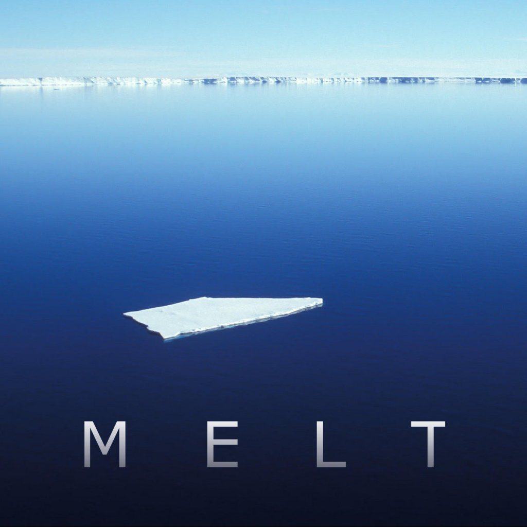 Melt comilation cover image