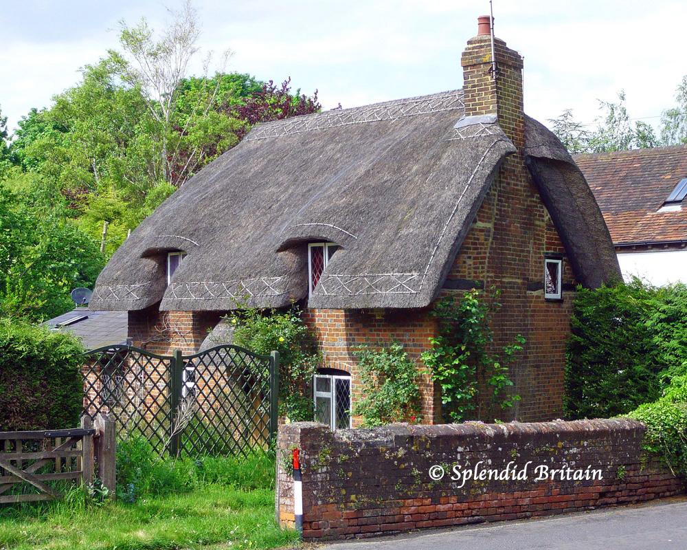 Englische Cottages Amazing Bilder Von Englischer Garten