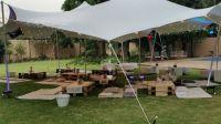 Bohemian Garden Party Decor  Splendid Experiences