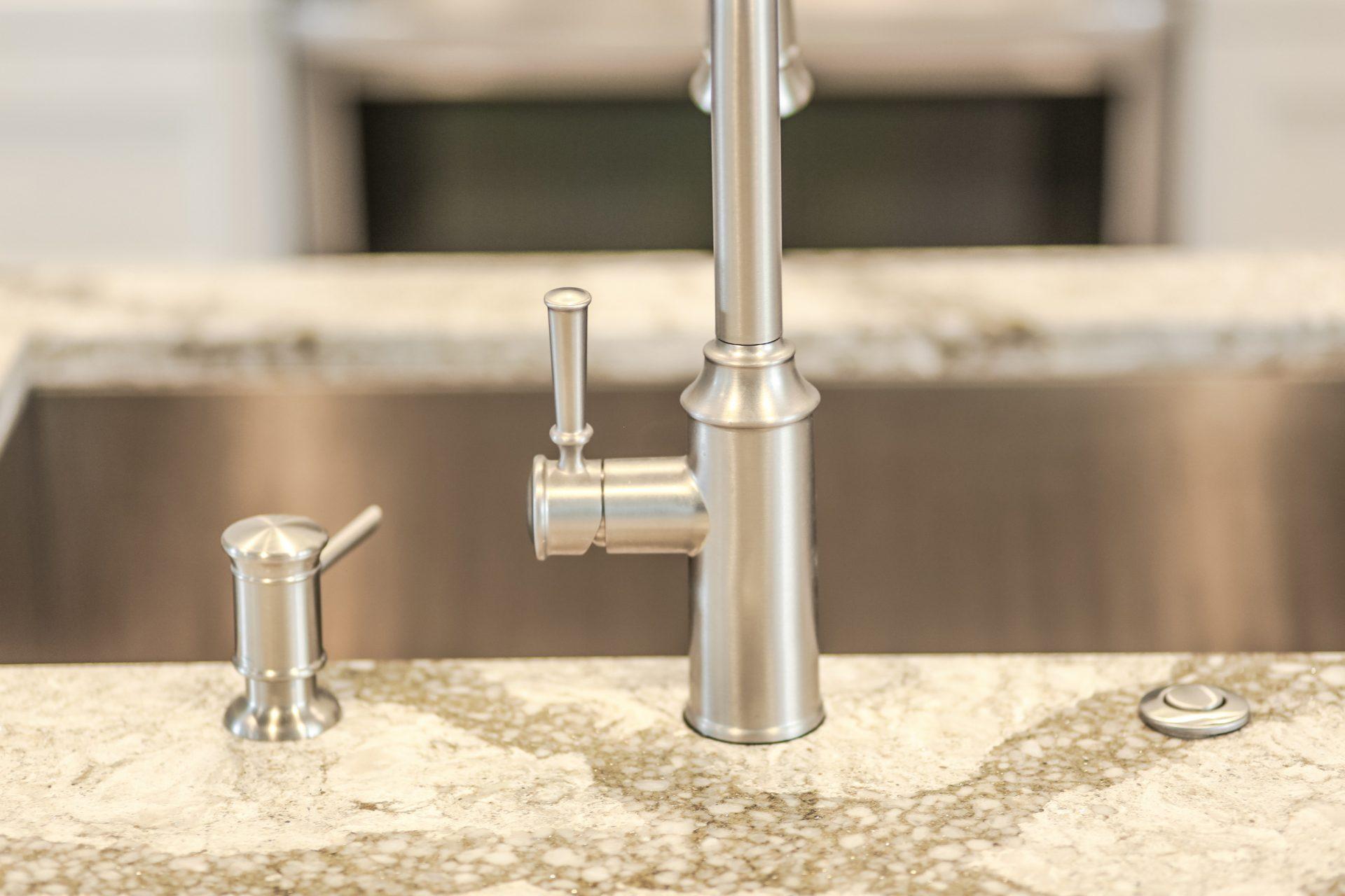 Fern Circle   Kitchen Sink Details