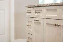 Kitchen Cabinet and Hardware