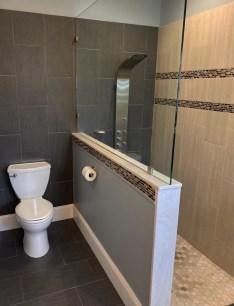 Modern Coastal Sanctuary - Bathroom - Before