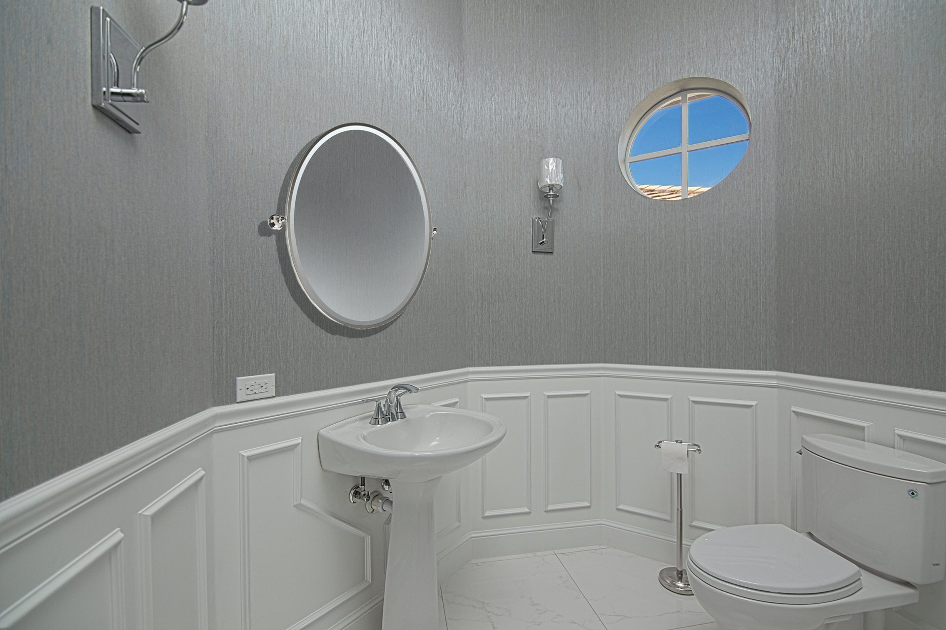 Seagrass Drive | Master Bathroom Water Closet