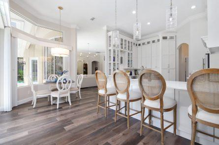 Belle Maison Drive - Kitchen