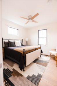 Indiana Mid Century   Bedroom