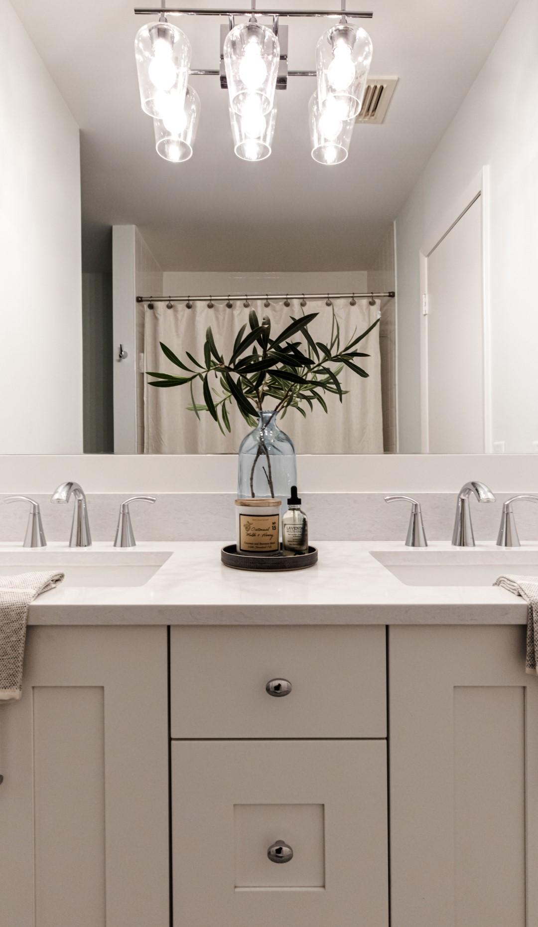 Catamaran Terrace | Bathroom