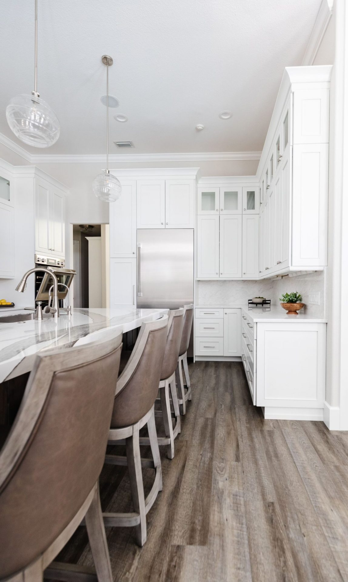 Canoe Creek Terrace | Kitchen