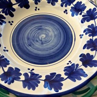 Italian charm on the Tyrrhenian Sea, Vietri Ceramics….