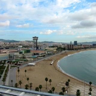 Barcelona scrapbook…