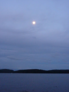 Shades of Gray on the Salish Sea