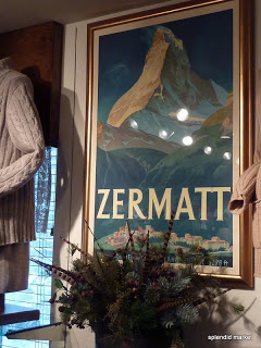 Haute Route, day 6, Zermatt