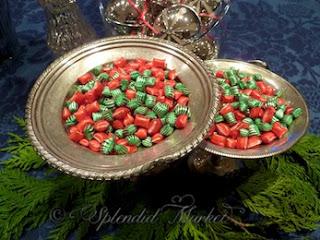hammonds candy