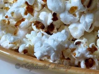 Popcorn Wishes…