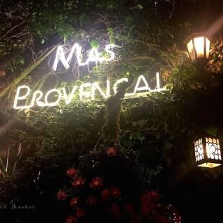Mas Provençal, a fantasy experience Eze, France…