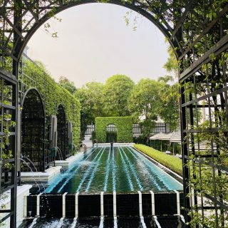 A splendid virtual visit to The Siam, Bangkok…