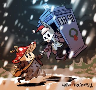 doctorchristmas