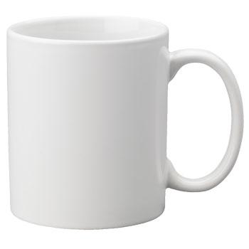 11 oz stoneware coffee mug