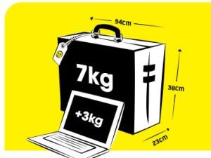 GWタイの格安航空券の相場は?,タイの航空券を格安で手に入れる方法,タイに格安で行く時の荷物制限に注意
