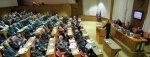 Pred volitvami: DS dvakrat udaril z vetom, ker vlada stiska občine