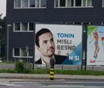 Pri Toninu in pri Požarju trdo delajo pred volitvami