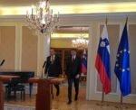 Pahor še čaka, poziva k streznitvi in pogovoru z Janšo