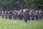 Straža s sekirami: Levica s finto Aščić našla še Janševo vojsko