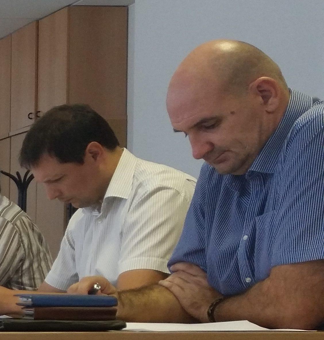 Skrito: Zaradi konflikta interesov iz DVK črtali predstavnika Levice Majheniča