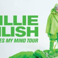 Billie Eilish @ El Club, Detroit, MI