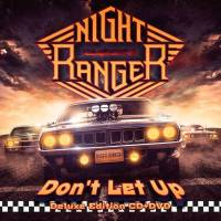 Night Ranger + Greg Billings and The Geoff Abraham Duo