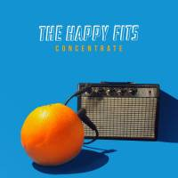 Album Review: The Happy Fits Squeeze Out the Hits on Concentrate