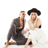 Ashlee Simpson & Evan Ross New Music + Tour