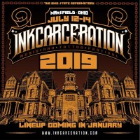 2019 Inkcarceration Music and Tattoo Festival Dates Announced