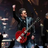 "Eric Church ""Doubles Down"" in Detroit"