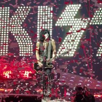 Kiss at Quicken Loans Arena, Cleveland, End of the Road World Tour