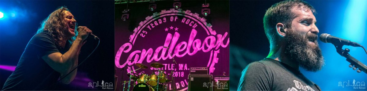 Candlebox brings their 25 years of Rock & Still Rolling tour to St. Pete