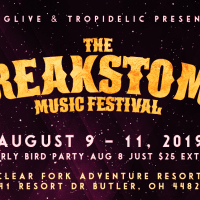The Freakstomp Music Festival - Aug. 9 –11, 2019 - Butler, OH