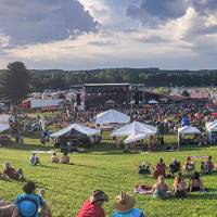 Smoky Run Music Festival 2019 - Photos and Review