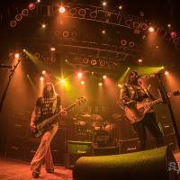 Ace Frehley Rocks Cleveland