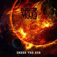 Album Review: Blacktop Mojo Under The Sun