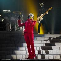 Ghost The Ultimate Tour Named Death Captivates and Thrills the Huntington Center