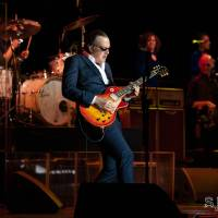 Joe Bonamassa at the Magnificent Fox Theatre in Detroit