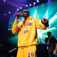 Snoop Dogg I Wanna Thank Me Tour, The Fillmore Detroit