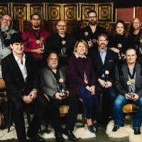 CMA Hosts Eighth Annual CMA Touring Awards