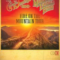 "Southern Rock Icons The Charlie Daniels Band and The Marshall Tucker Band Announce ""Fire on the Mountain"" Tour"