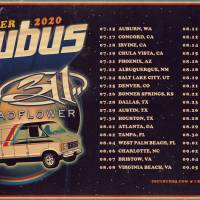 Incubus Announce Summer 2020 North American Tour With 311