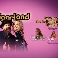 Sugarland Returns With There Goes The Neighborhood Tour 2020